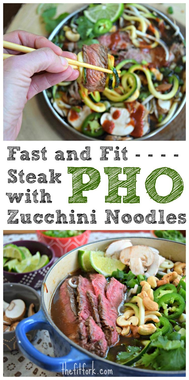 Zucchini noodles recipe nom nom paleo