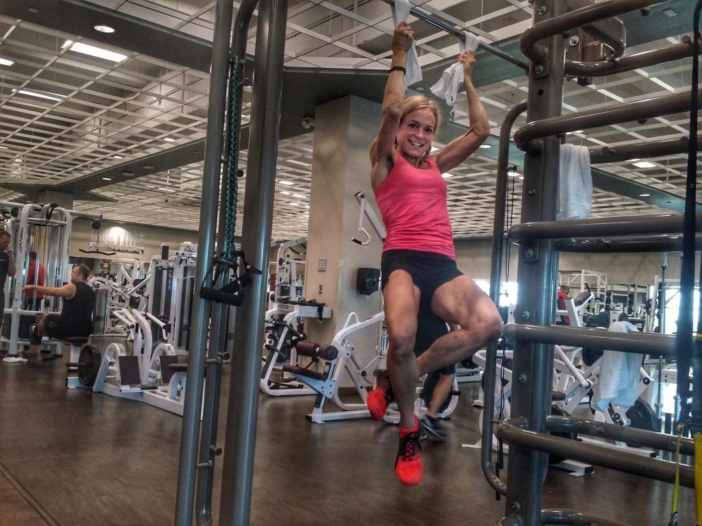 Peak Week OCR Gym Workout + Spartan Strong Life Time ...